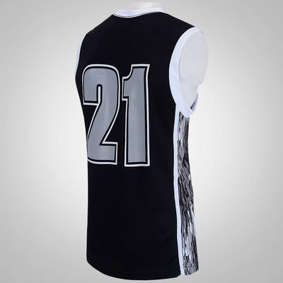 Camiseta Regata Brooklyn Nº 21 – Masculina
