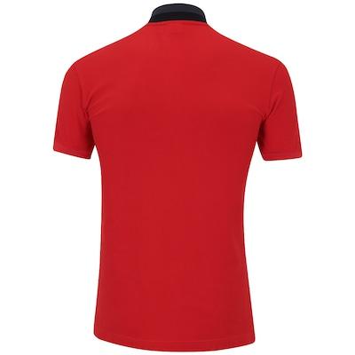 Camisa Polo adidas Bayern Munique 2015 - Masculina