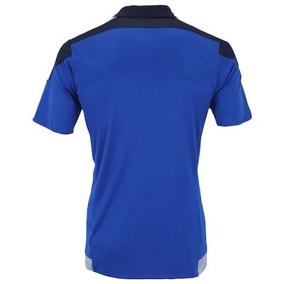 Camisa do Millonarios I 2015 s/n° adidas