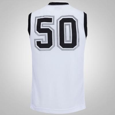 Camiseta Regata San Antonio Nº 50 – Masculina