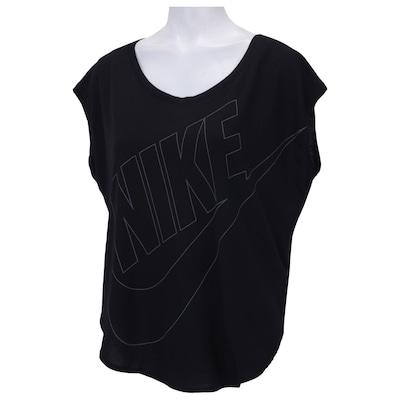 Camiseta Nike Signal - Feminina