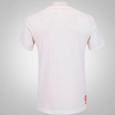 Camiseta adidas Flamengo Casual 2015 - Masculina