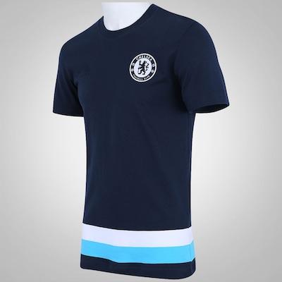 Camiseta do Chelsea 2015 adidas - Masculina