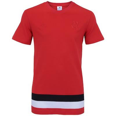 Camiseta Flamengo 2015 adidas - Masculina