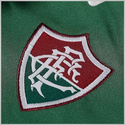 Camisa do Fluminense III 2015 s/nº adidas - Infantil