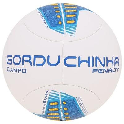 Bola de Futebol de Campo Penalty Gorduchinha Ultra Fusion V
