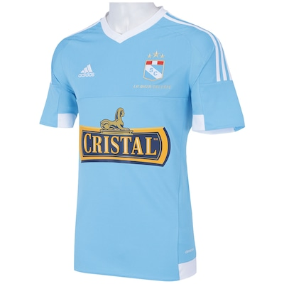 Camisa do Sporting Crystal I 15/16 adidas