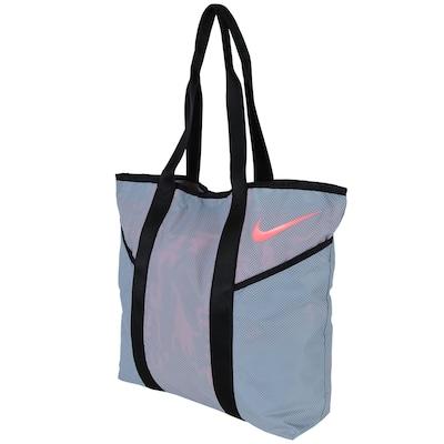 Bolsa Nike Label Tote - Feminina