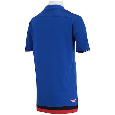 Camisa de Treino do Flamengo 2015 adidas - Infantil