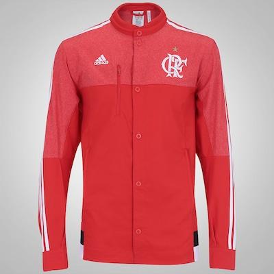 Jaqueta do Flamengo 2015 adidas – Masculina