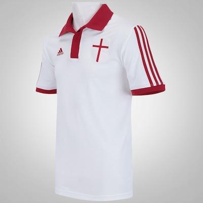 Camisa Polo Milan Core adidas - Masculina