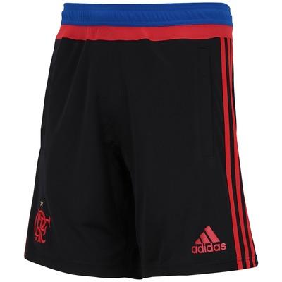 Calção adidas Flamengo Treino 2015 – Masculino