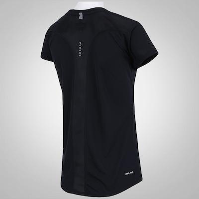 Camiseta Nike Racer - Feminina