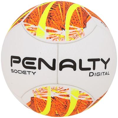 Bola Society Penalty Digital Termotec V