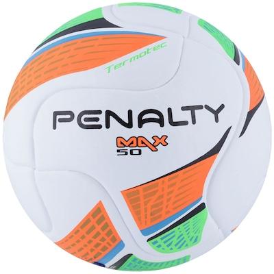 Bola de Futsal Penalty Max 50 Termotec V
