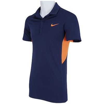 Camisa Polo Nike Sphere Court – Masculina