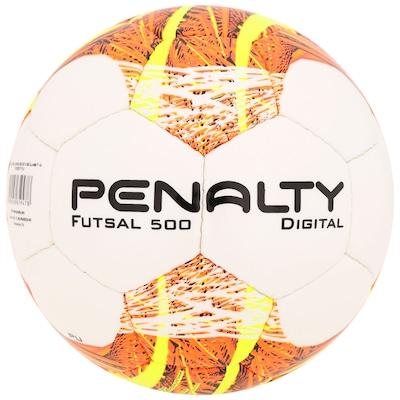 Bola de Futsal Penalty Digital 500 C C V