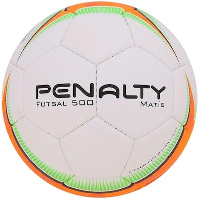 Bola de Futsal Penalty Matís 500