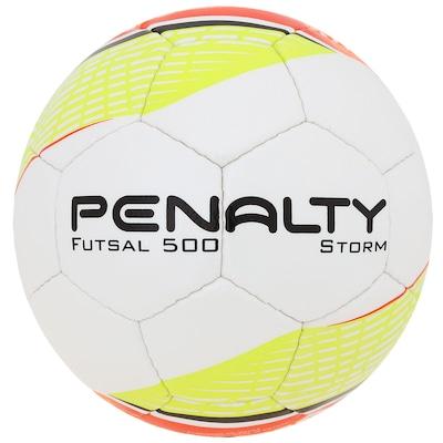 Bola de Futsal Penalty Storm C C V