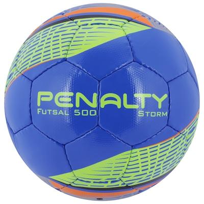 Bola de Futsal Penalty Storm C C Col V