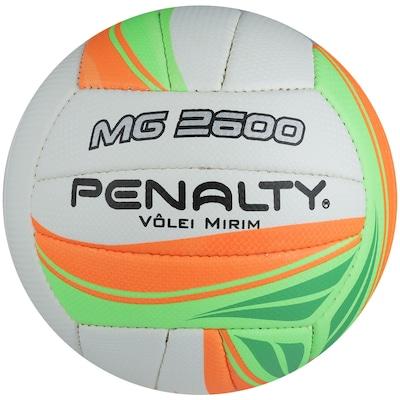 Bola de Vôlei Penalty MG 2600 V - Infantil