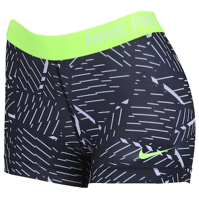 Bermuda Nike Pro Bash - Feminina
