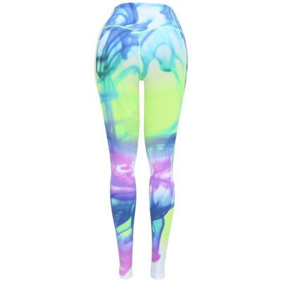 Calça Legging Nike Legendary Lava Tight – Feminina