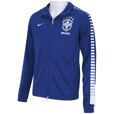 Jaqueta Nike N98 CBF Authentic – Masculina