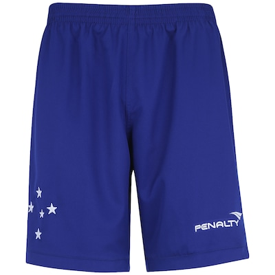 Calção Penalty Cruzeiro II 2015