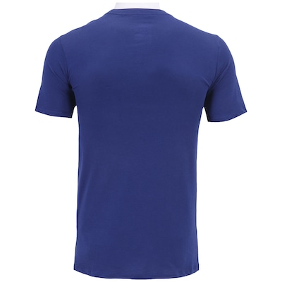 Camiseta Nike Barcelona Core Plus – Masculina