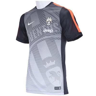 Camisa do Juventus Nike