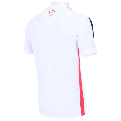 Camisa de Treino do Manchester United 2014-2015 Nike