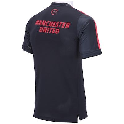 Camisa de Treino do Manchester United Nike