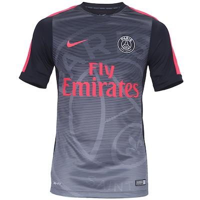 Camisa de Treino Paris Saint-Germain Nike