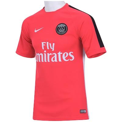 Camisa de Treino do Paris Saint-Germain Nike 2014-2015