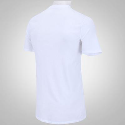 Camiseta Nike CBF Core Plus - Masculina
