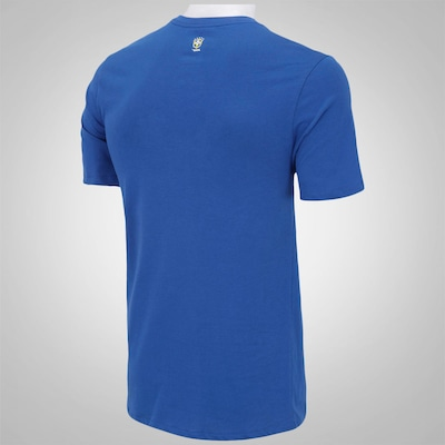 Camiseta Nike CBF Core Type - Masculina