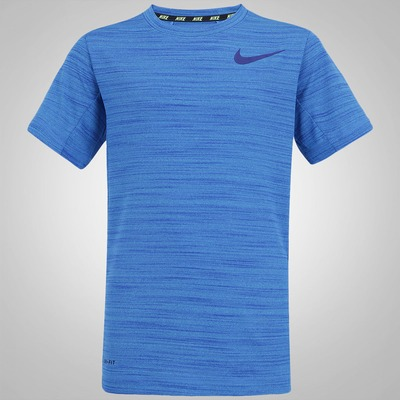 Camiseta Nike DF Cool - Infantil