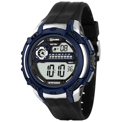 Relógio Masculino Digital X-Games XMPPD228