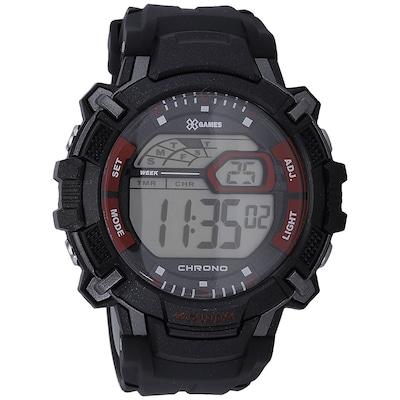 Relógio Digital X Games XMPPD246 - Masculino