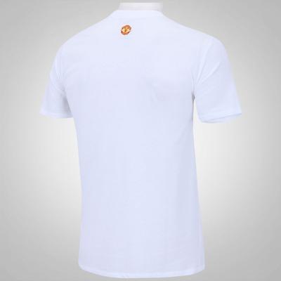 Camiseta Nike Manchester United Core Type – Masculina