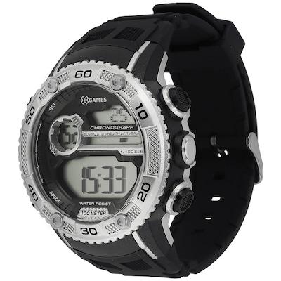 Relógio Masculino Digital X Games XMPPD256