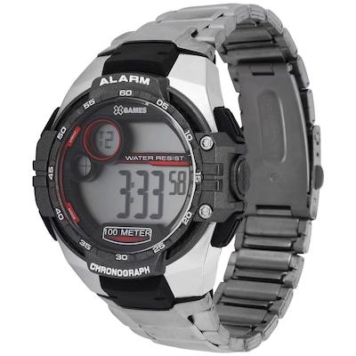 Relógio Masculino Digital X-Games XMPSD001