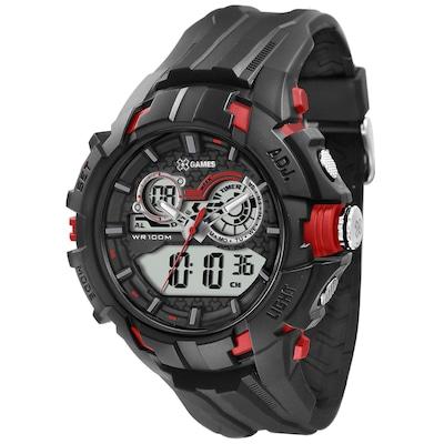 Relógio Masculino Analógico Digital X Games XMPPA130
