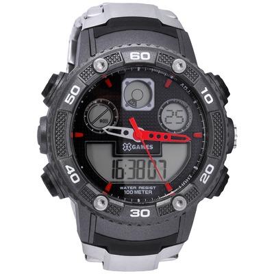 Relógio Masculino Analógico Digital X Games XMPSA026
