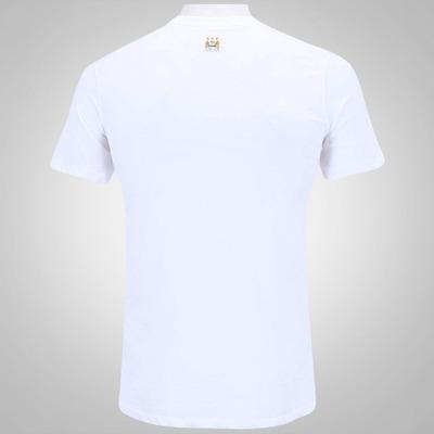 Camiseta Nike Manchester City Core Type – Masculina
