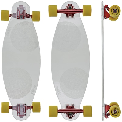 Longboard X7 Glass