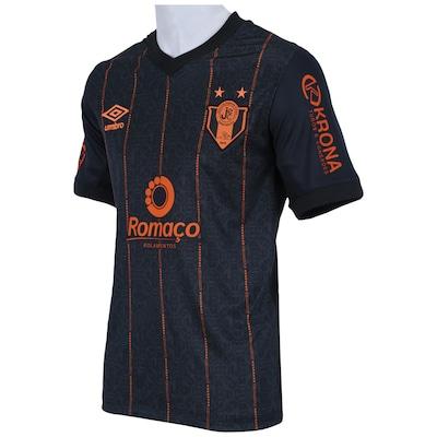 Camisa do Joinville III 2014 Umbro