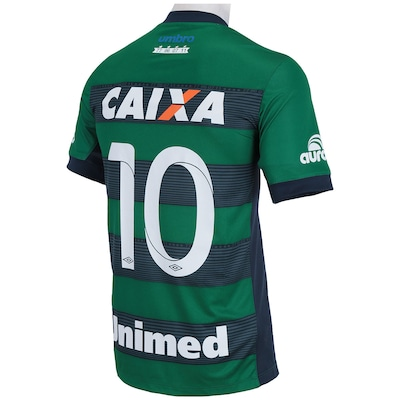 Camisa do Chapecoense III 2014 Umbro