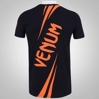 Camiseta Venum Challenger Neo - Masculina